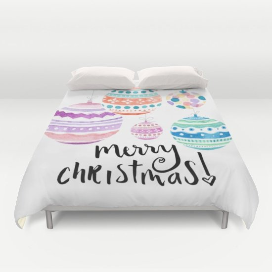 Christmas DUVET COVERS for KING SIZE 2h2K5lj