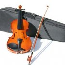 4/4 Violin with Accessories & Case Full Size, Natural