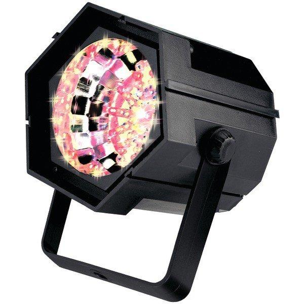 Strobe Colored Lenses LED Light, Round
