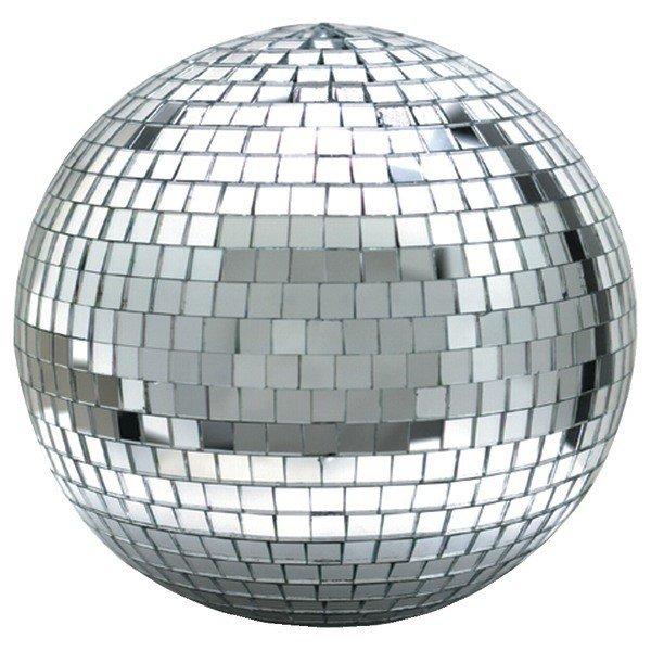 "Eliminator Mirror Ball (12"")"