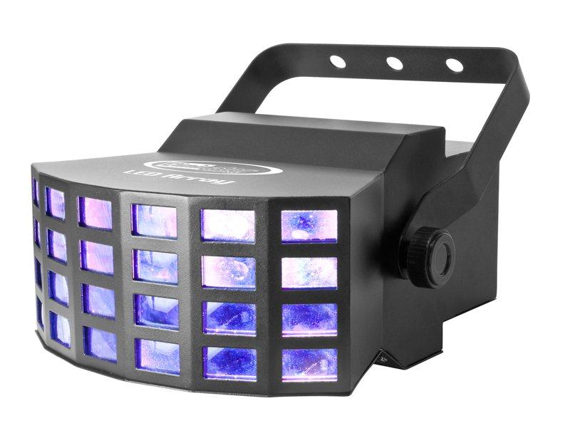 Eliminator Katana LED RGBW Master/Slave DMX or Sound Active
