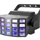 Eliminator Katana LED RGBW Master/Slave DMX or Sound Active