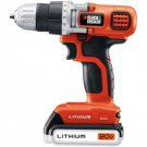 20-Volt MAX Lithium Drill/Driver
