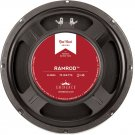 "Eminence Red Coat Ramrod 10"" Guitar Speaker 75W 8 Ohm"