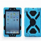 Waterproof Shock Dirt Proof Case For Apple iPad 2 3 4 Pepkoo Spider Screen Protector