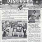 Discover Newsletter- White's Electronics January 1969