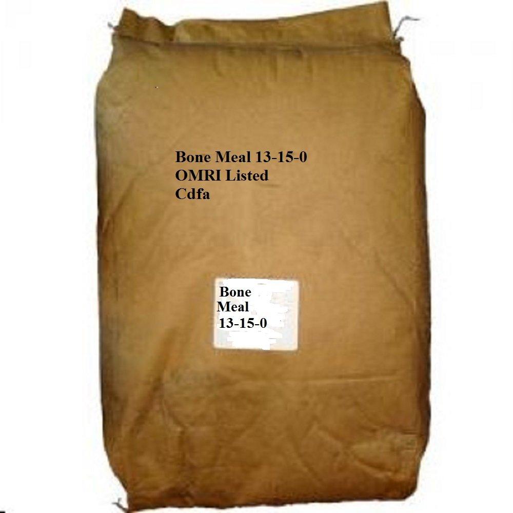 Organic Fertilizer Nitrogen, Phosphorus and Calcium 300 lbs