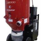 Construction HEPA Dust Extractor Vacuum Waterlift: 140.