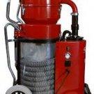 Concrete Grinders Dust Extractor Vacuum HEPA 120V