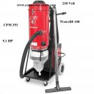 Ermator S36 HEPA Extractor Dust Collector Vacuum 230V