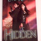 HIDDEN BY EVE KENIN *BRAND NEW*