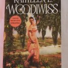 ASHES IN THE WIND BY KATHLEEN WOODIWISS *BRAND NEW*