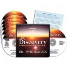 The Discovery by Dr. David Hawkins