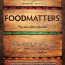 Food Matters DVD Natural Healing Nutrition 10 copy lot