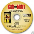 Go for No! Audio Book Richard Fenton & Andrea Waltz