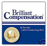 Brilliant Compensation Audio CD Tim Sales MLM