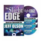 The Slight Edge Audio CDs Jeff Olson Updated Edition