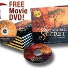 The Strangest Secret Hardback Book and Dual Disc