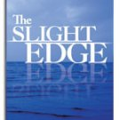 The Slight Edge Book Jeff Olson + Jim Rohn Bonus