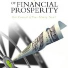 The 4 Laws of Financial Prosperity by Harris Coonradt