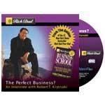 The Perfect Business? Revised Audio CD Kiyosaki 5 Pk