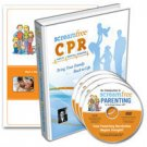 Scream Free Parenting CPR Full Program DVDs, CDs, More
