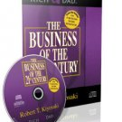 The Business of the 21st Century Audio Kiyosaki 5x