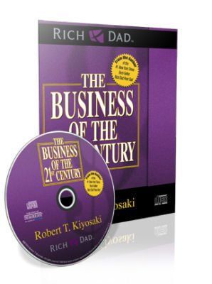 The Business of the 21st Century Audio Kiyosaki 5x