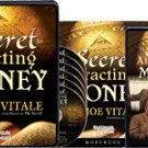 The Secret to Attracting Money Joe Vitale New