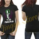 TODD RUNDGREN Women's Black T Shirt