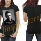 JAMES DEAN Women's Black T Shirt