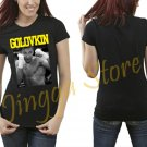 GGG GOLOVKIN Gennady Gennadyevich Golovkin Boxing Women's Black T Shirt