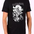 Iron Maiden Rock Heavy Metal Music Men's Black T Shirt