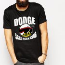 Inspired Dodge Scat Pack Club T-Shirt muscle car Mopar Shirt for Men