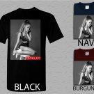 Men T Shirt Ariana Grande Sexy Stage Problem Adult T-Shirt S - XXL