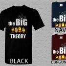 Men T Shirt Big Bang Minions Adult T-Shirt S - XXL