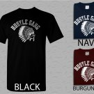 Men T Shirt HUSTLE GANG Indian Love DEAD AND GONE Adult T-Shirt S - XXL