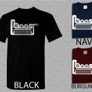 Men T Shirt JDM Civic Integra CRX RSX WRX STI TURBO BOOST 240SX SRT Adult T-Shirt