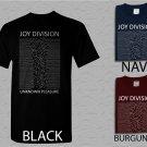 Men T Shirt Joy Division-unknown pleasures rock band retro music Adult T-Shirt