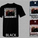 Men T Shirt Modest Mouse Rock Band Adult T-Shirt S - XXL