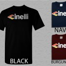 Men T Shirt NEW CINELLI 2 LOGO BIKE Adult T-Shirt S - XXL