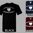 Men T Shirt RN NURSING CUTE NURSE FUNNY GIFT DOCTOR Adult T-Shirt S - XXL