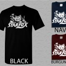 Men T Shirt Star Fox Retro Gamer Adult T-Shirt S - XXL
