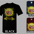Men T Shirt Sublime Sun Adult T-Shirt S - XXL