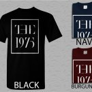 Men T Shirt The 1975 Logo band Music Adult T-Shirt S - XXL