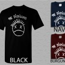 Men T Shirt The Distillers VTG Style Punk Rock Adult T-Shirt S - XXL