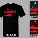 Men T Shirt The Stranglers Rat , Punk Rock, New Wave, All Sizes Adult T-Shirt