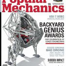 Popular Mechanics Magazine 1 Year Subscription