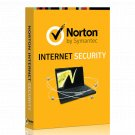 Norton Internet Security 2020 -  1 Pc - 1 Year (Genuine Activation keys)