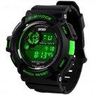 S-Shock Multi Function Digital LED Quartz Watch
